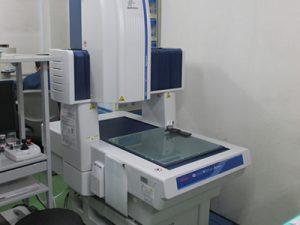 画像測定機2